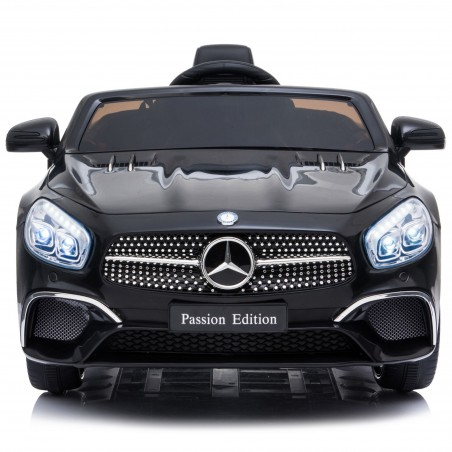 Mercedes Benz SL400 Voiture Electrique Enfant (25Watts) 110x64x48cm - Marche av/ar, Phares, Musique et Télécommande parentale