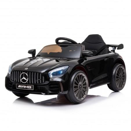 Mercedes AMG GT R Voiture électrique