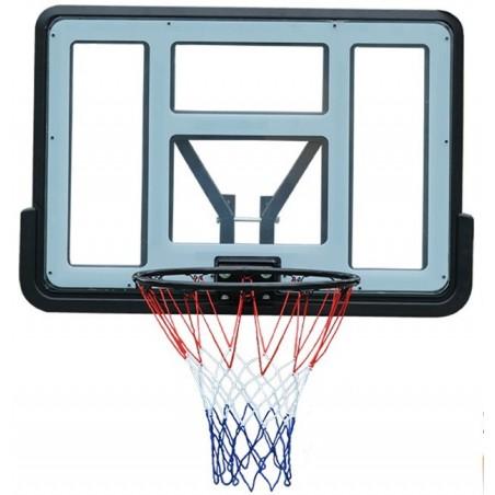 """Panneau de Basket Mural Portable """"Phoenix"""" 110 x 75 cm"""