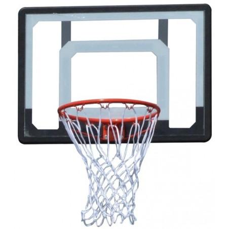 """Panneau de Basket Portable Mural """"Los Angeles"""" 80 x 58 cm"""
