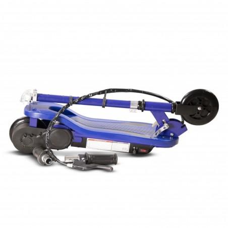 Trottinette électrique Enfant Piki Ever, Pliable et légère - 120 W