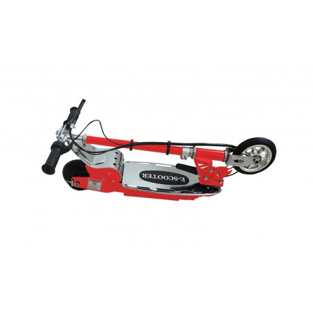 Trottinette Electrique pliable  - 120 Watts -Tiger