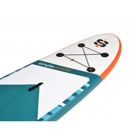 Simple Paddle 9'2 XS